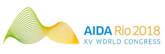 XV AIDA World Congress in Rio de Janeiro