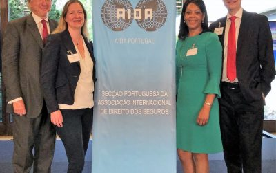 8th AIDA Europe Conference – Report