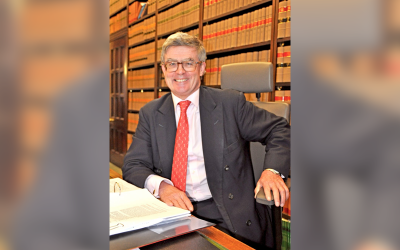 Appointment of Chancellor of the High Court