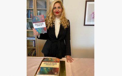 Winner of the 2021 BILA Book Prize